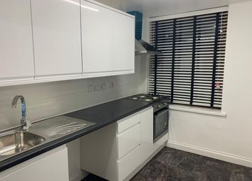 Thumbnail 1 bed flat to rent in Northwood Park Road, Stoke-On-Trent