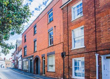 Thumbnail 2 bed flat to rent in Bostock Court, West Street, Buckingham