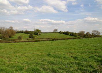 Thumbnail Land for sale in Kingwood Lane, Markington, Harrogate