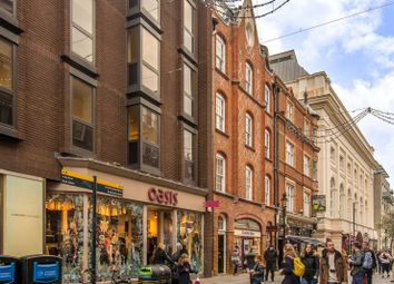 Thumbnail 2 bed flat to rent in James Street, Covent Garden