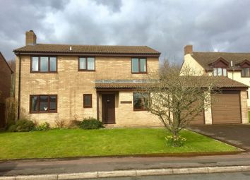 Thumbnail 4 bed detached house for sale in Staunton, Coleford, Gloucestershire