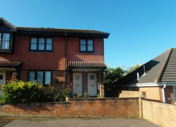 Thumbnail 2 bedroom flat to rent in Old Farm Court, Perry Street, Billericay