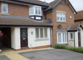 Thumbnail 2 bed terraced house for sale in Falconer Way, Rotherham