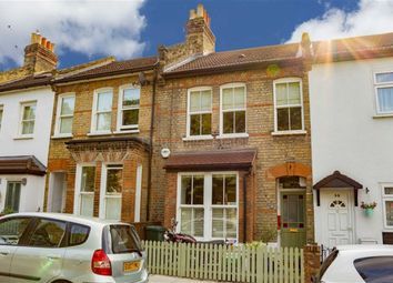 Thumbnail 3 bedroom terraced house to rent in Nightingale Lane, Wanstead, London