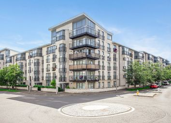 Thumbnail 3 bedroom flat for sale in Waterfront Park, Edinburgh