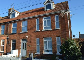 Thumbnail 4 bedroom terraced house to rent in Kimberley Road, Bacton, Norwich