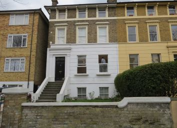 Thumbnail 2 bedroom flat to rent in Wickham Road, Brockley