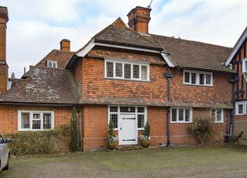 Thumbnail 3 bed semi-detached house to rent in Tilford, Farnham, Surrey