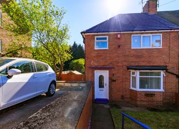 Thumbnail 3 bed semi-detached house for sale in Albemarle Road, Newcastle-Under-Lyme