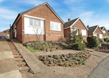 Thumbnail 3 bed detached bungalow for sale in South View Road, Carlton, Nottingham