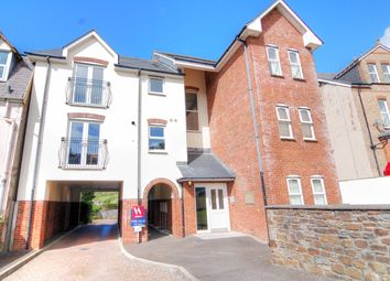 Thumbnail 2 bedroom flat for sale in 79 Chambercombe Road, Ilfracombe