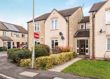 Thumbnail 1 bedroom flat for sale in Avocet Way, Bicester