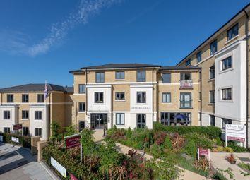 Thumbnail 2 bed flat for sale in Jefferies Lodge, 48-60 Footscray Road, London