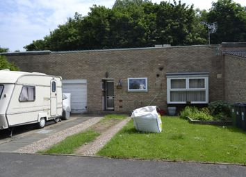 Thumbnail 3 bed bungalow to rent in Danesbury Crescent, Leamington Spa