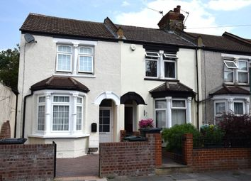 Thumbnail 2 bed terraced house for sale in Carrington Road, Dartford