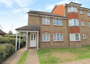 Thumbnail 2 bed flat for sale in Caraway Place, Wallington
