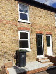 Thumbnail 2 bed flat to rent in Woodside Road, Tonbridge