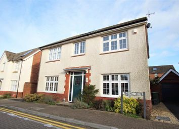 Thumbnail 7 bed detached house to rent in Tinding Drive, Stoke Gifford, Bristol