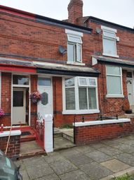 Thumbnail 2 bed terraced house to rent in Dona Street, Offerton, Stockport