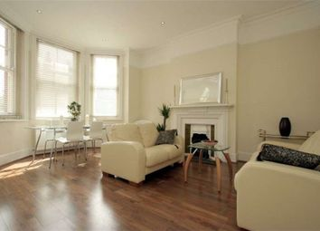 Thumbnail 5 bed flat to rent in Hammersmith Road, London