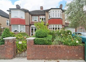 Thumbnail 3 bed property for sale in Colyton Road, London