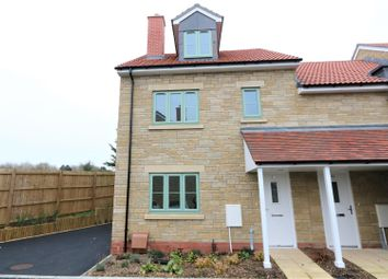 Thumbnail 3 bed property for sale in Herbert Gardens, Farmborough, Bath