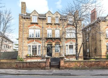 Thumbnail 1 bed flat for sale in Osborne Road, Windsor, Berkshire