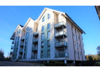 Thumbnail 2 bedroom flat for sale in Phoebe Road, Swansea