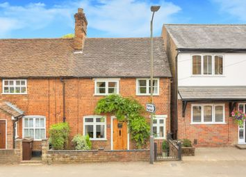 Thumbnail 2 bed terraced house for sale in High Street, Sandridge, St. Albans