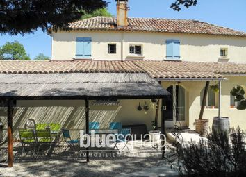 Thumbnail 6 bed property for sale in Saint-Ambroix, Gard, 30500, France
