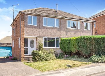3 bed semi-detached house for sale in Quaker Lane, Cleckheaton BD19