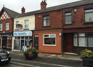 Thumbnail 1 bed flat to rent in Park Road, Springfield, Wigan