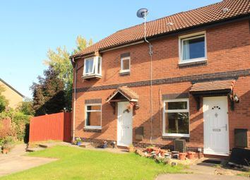 Thumbnail 2 bed terraced house for sale in Cavendish Close, Thornhill, Cardiff