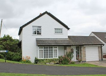Thumbnail 4 bedroom detached house for sale in Stafford Way, Dolton, Winkleigh, Devon