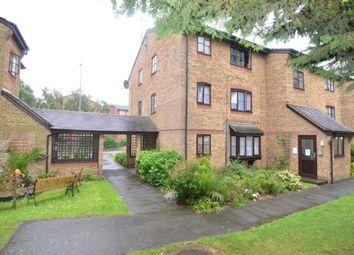 Thumbnail 1 bedroom flat for sale in Bridge Road, Grays, Essex