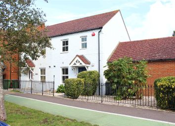 Thumbnail 3 bedroom semi-detached house for sale in Bramley Green, Angmering, West Sussex