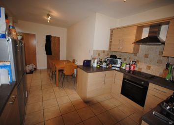 Thumbnail 5 bedroom terraced house to rent in 2 The Turnways, Headingley