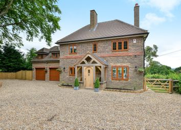 Thumbnail 4 bed detached house for sale in Ashdown Forest, Uckfield, East Sussex