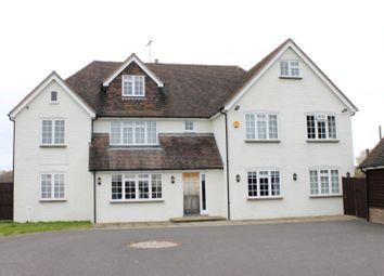 Thumbnail 1 bedroom studio to rent in Countryman Lane, Shipley, Horsham