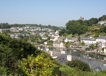 Thumbnail 4 bed detached house for sale in Foundry Lane, Noss Mayo, South Devon