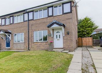 Thumbnail 3 bed semi-detached house for sale in Calf Hey, Clayton Le Moors, Lancashire