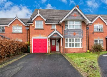 4 bed detached house for sale in Bealeys Close, Bloxwich, Walsall WS3