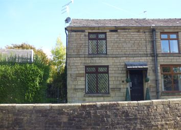 Thumbnail 2 bed cottage for sale in Chapel Street, Tottington, Bury