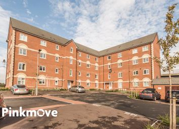 Thumbnail 2 bedroom flat for sale in Anderson Grove, Newport