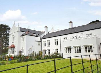 Thumbnail 2 bed flat for sale in Withycombe House, Hillcrest Gardens, St Johns Road, Exmouth