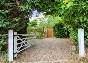 4 bed detached house for sale in Postwick Lane, Brundall, Norwich NR13