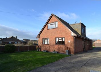 Thumbnail 4 bed detached house for sale in Virginia Road, Whitstable