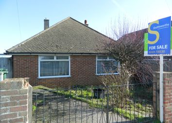 2 bed bungalow for sale in Glyne Drive, Bexhill-On-Sea TN40