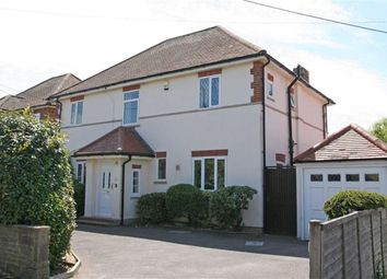 Thumbnail 5 bedroom property for sale in Beach Avenue, Barton On Sea, New Milton