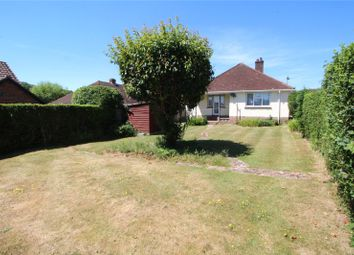 Thumbnail 2 bed bungalow for sale in Maytree Avenue, Findon Valley, Worthing, West Sussex